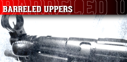 Barreled Uppers