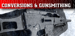 Conversions & Gunsmithing
