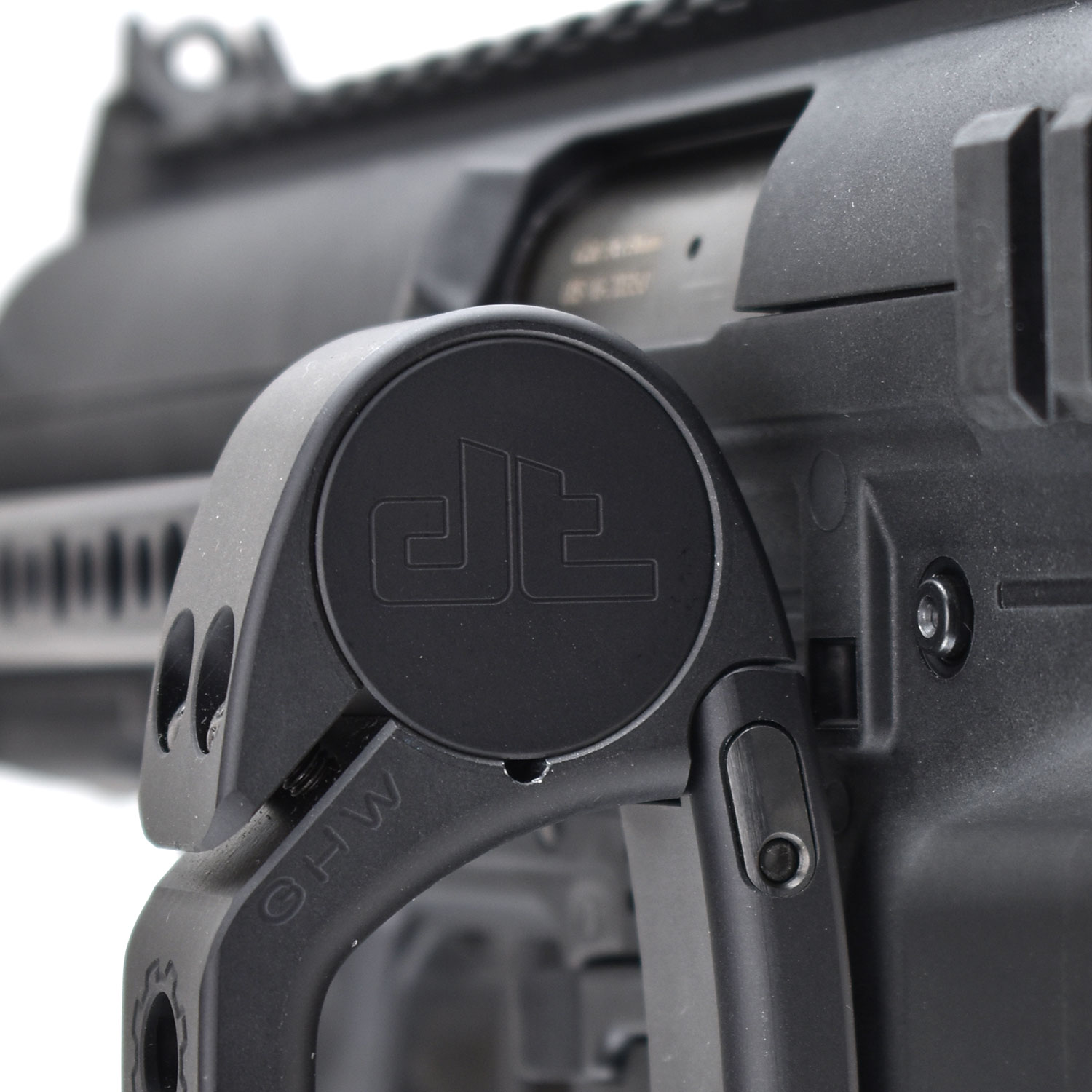 DT Folding Brace Adapter for B&T Firearms